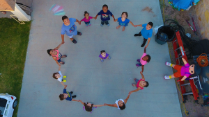 Clari Avila's 3rd Birthday Circle of Friends