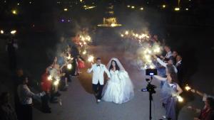 Lisa's Wedding in El Paso, TX